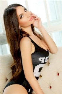 Escort Models Felisiya, France - 11033