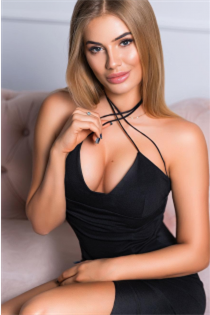 Frida Estifanos, escort in Netherlands - 14557