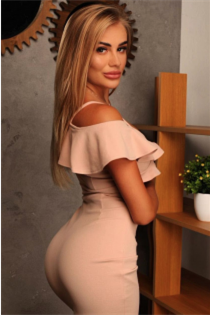Escort Frida Estifanos, Netherlands - 6046