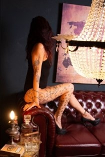 Escort Models Kaily, Switzerland - 2323
