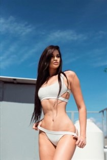Mariia, sex in Caribbean - 8864