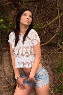 Nafe, escort in Montenegro - 8374
