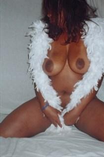 Ulla Yvonne, horny girls in Italy - 9734